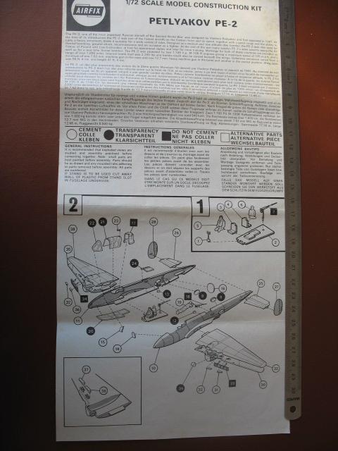 [Airfix] Pe-2   -ça vient, ça vient- Img_0327
