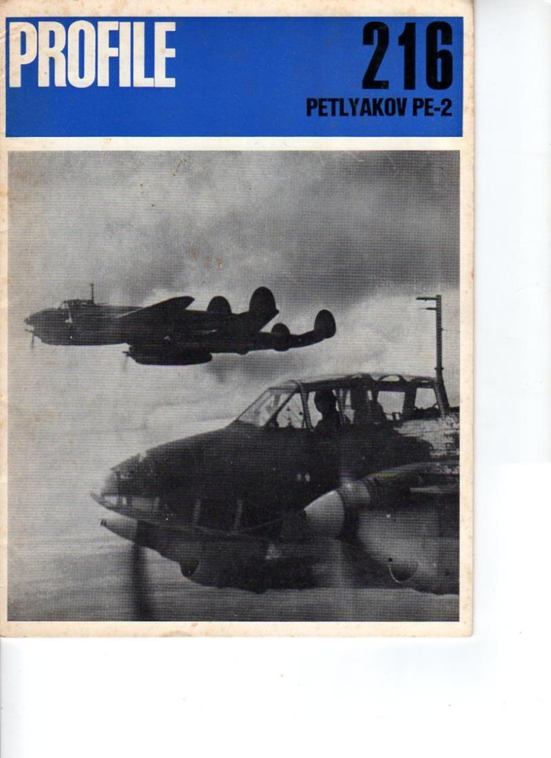 [Airfix] Pe-2   -ça vient, ça vient- Pe2pro10