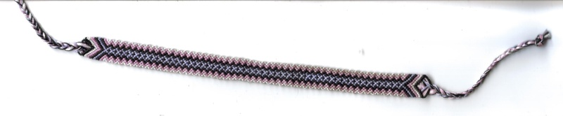 Elfée des bracelets Bb_22010