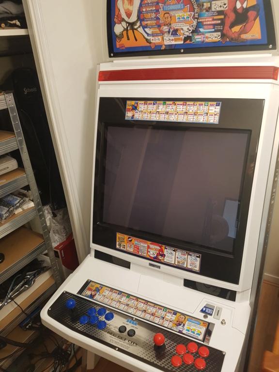 [Dossier] Passer au néon led sur candy jap ! 20210165
