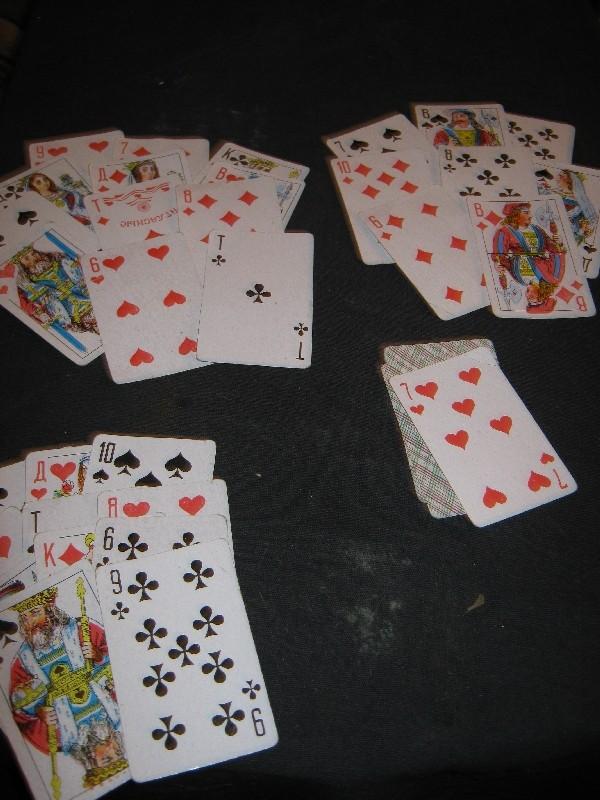 расклады и значения игральных карт. 002vzr10