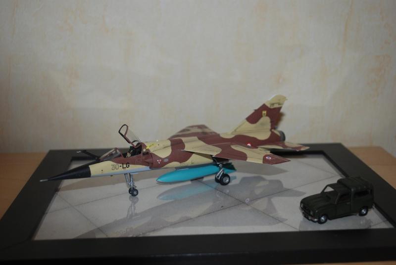 [HASEGAWA] Mirage F.1C-200 Mirage28