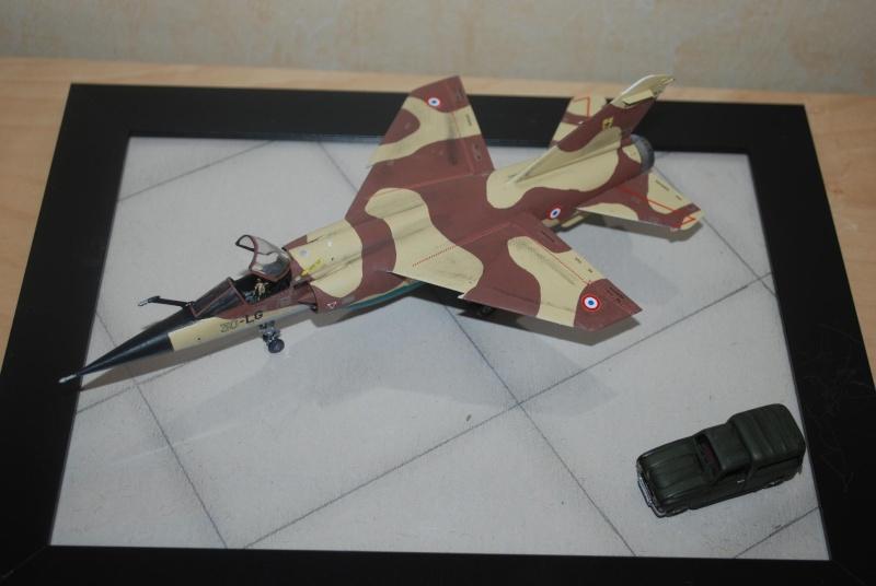 [HASEGAWA] Mirage F.1C-200 Mirage29