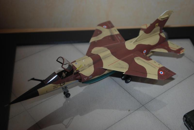 [HASEGAWA] Mirage F.1C-200 Mirage30