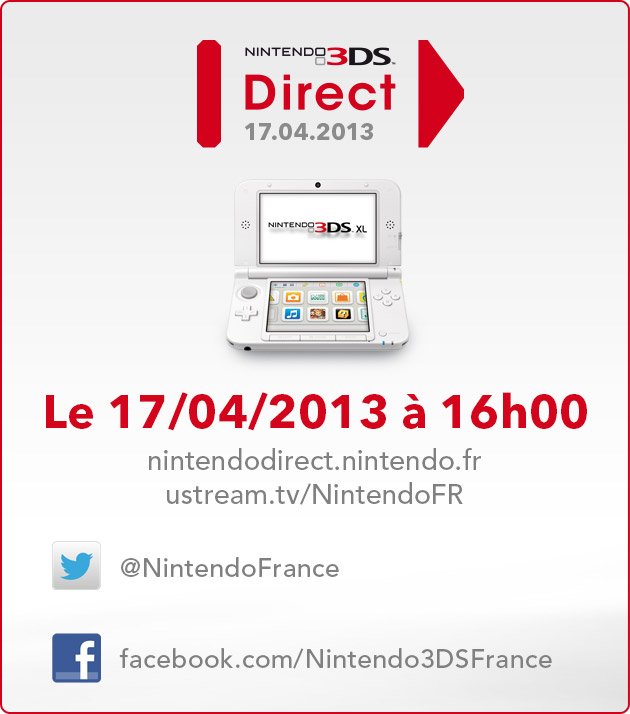 Nintendo 3DS Direct  Imagep10