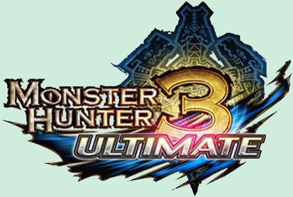 Monster Hunter 3 Ultimate Monste10