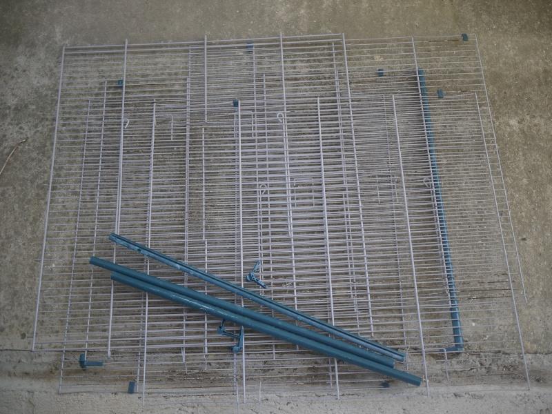 3 cages à vendre !! [69] P1090810