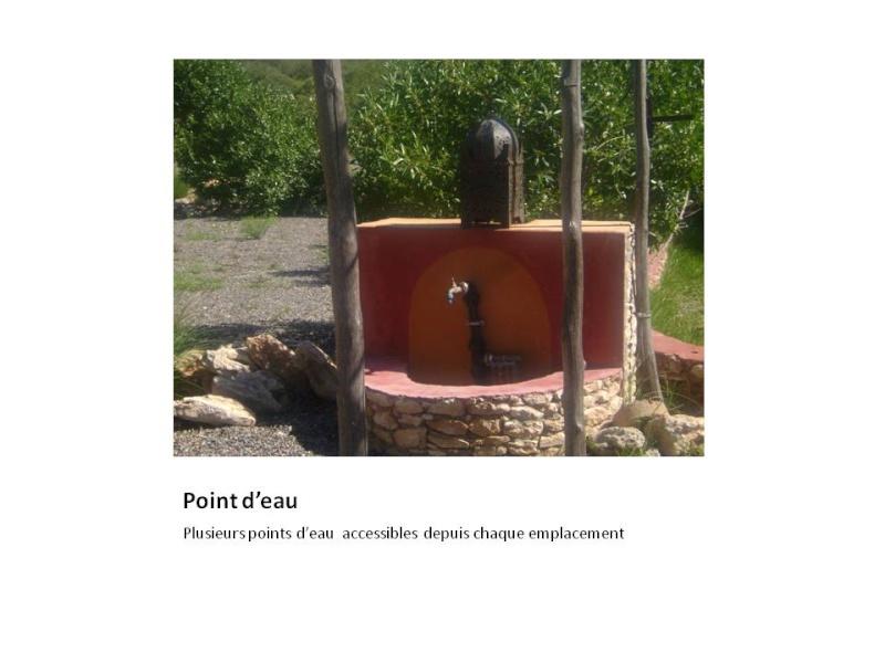Camping esprit nature à OUNARA (Zone 4) Diapos20
