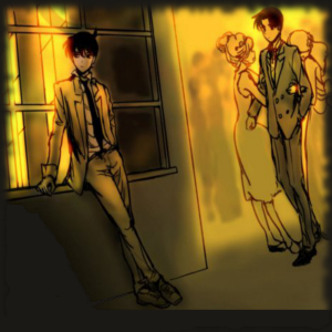 Detectiv Conan ~ Treffen der Generationen ~ Dd_bw_11