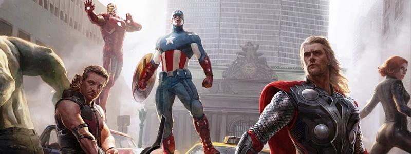Marvel Superheroes Marvel10
