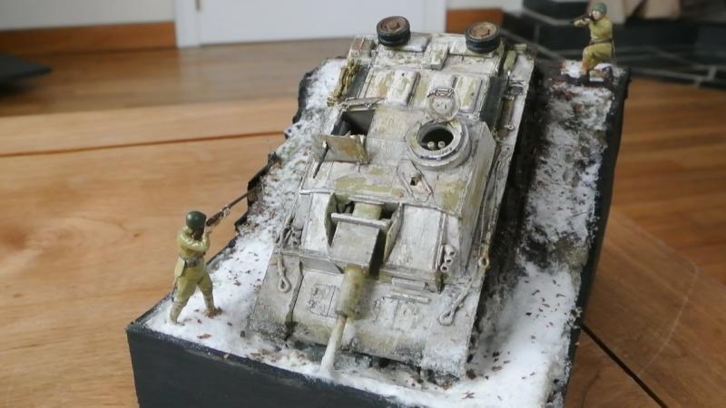 STUG - Stug III Ausf.G [1/35] Dsc_0411