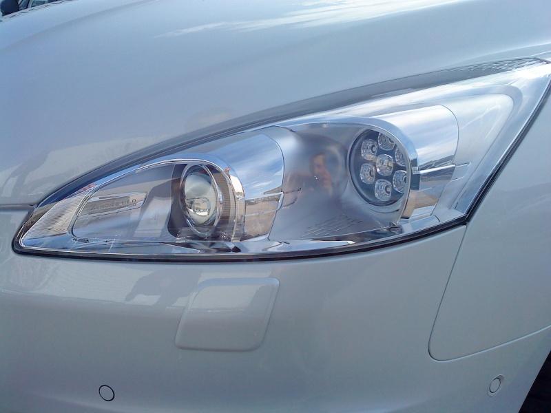 Peugeot 508 [photos officielles] Dsc01411
