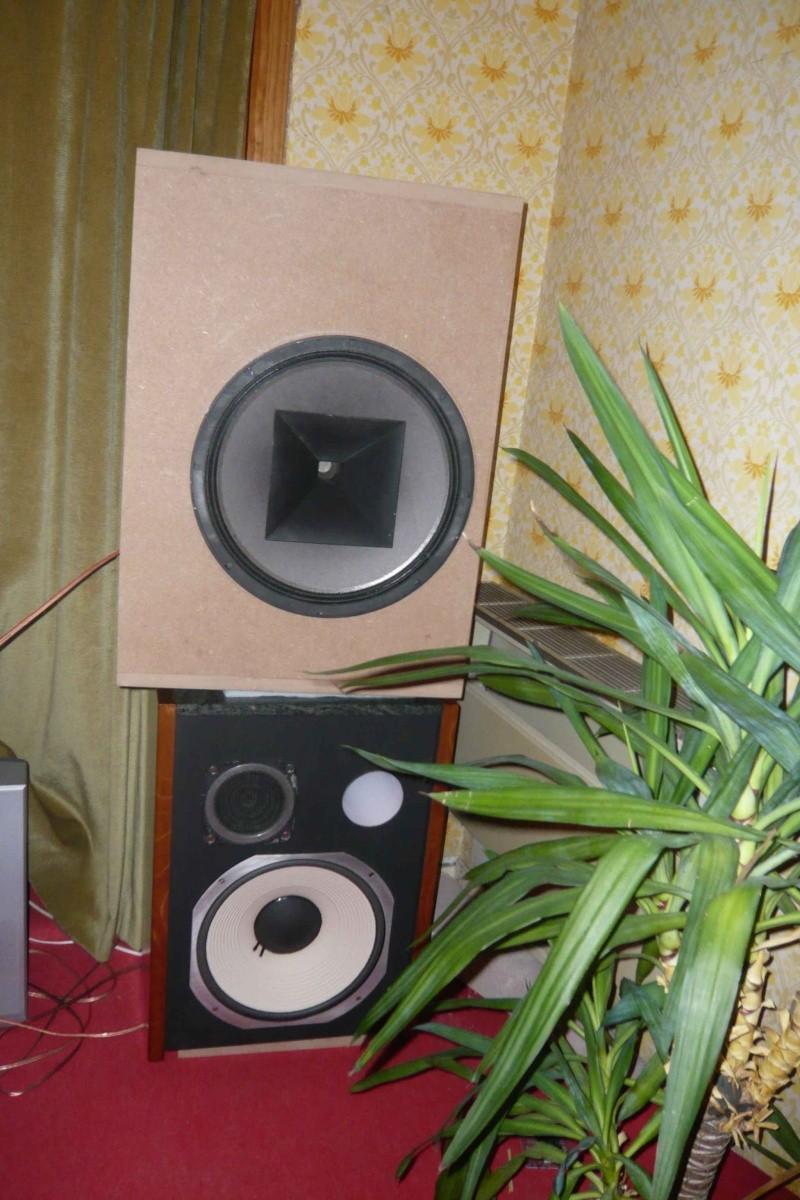 4344 et amplification 2* 8W Classe A - Audion 300 B SE P1050010