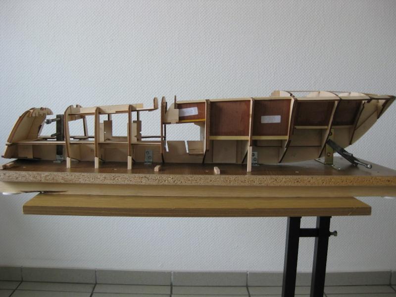 Italienisches Sportboot 10610
