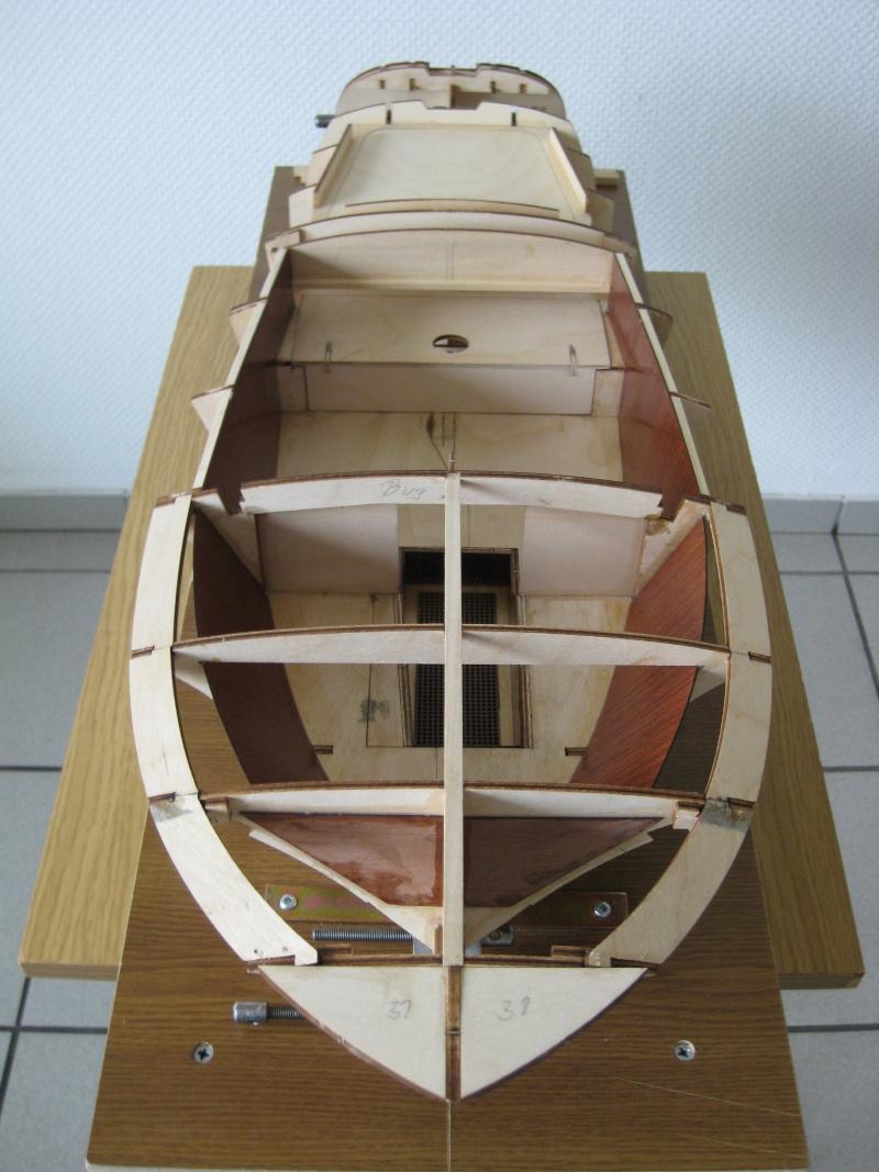 Italienisches Sportboot 11010