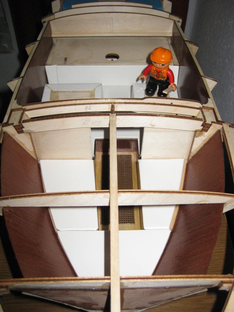 Italienisches Sportboot 12111