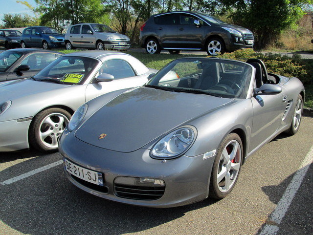 Rassemblement de voitures sportives d'hier et d'aujourd'hui (69) Img_0510