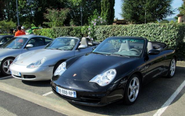 Rassemblement de voitures sportives d'hier et d'aujourd'hui (69) Img_0511