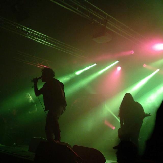 Brutal Assault - Jaroměř (Czech Republic) August 12 - 2017 Band10