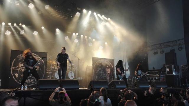 Motocultor Festival - St Nolff (France) August 19 - 2017 Band_111