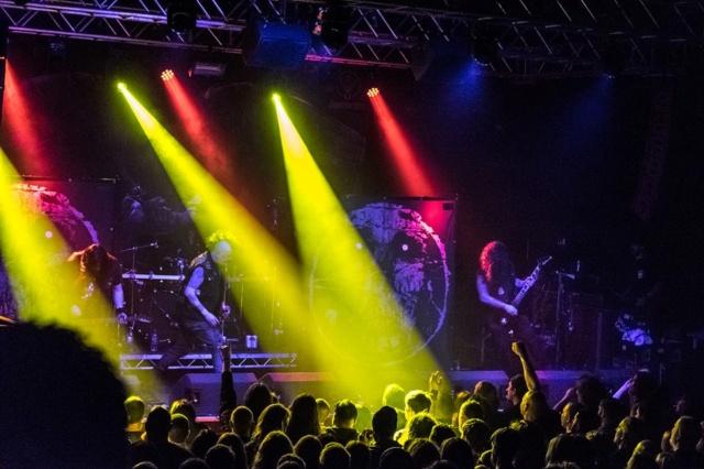 Damnation Festival - Leeds (UK) November 04 - 2017 Band_113