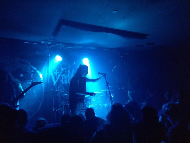 Nambucca -London (UK) September 29 - 2018  Band_610