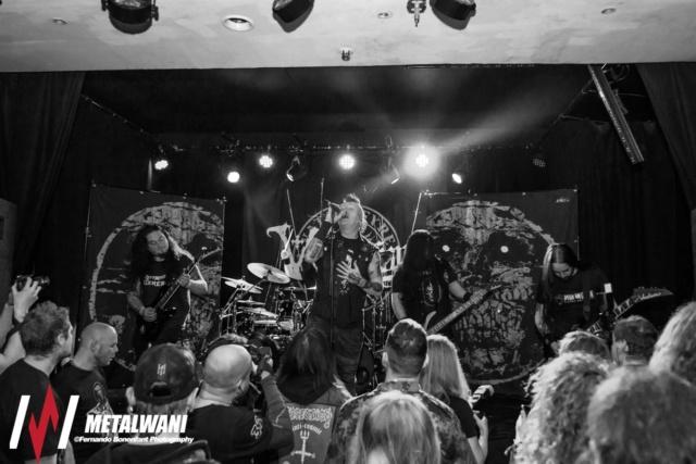 Boston Music Room - London (UK) September 10 - 2017 Band_n10