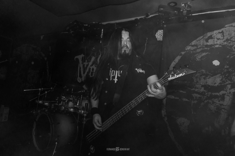 Nambucca -London (UK) September 29 - 2018  Chris16