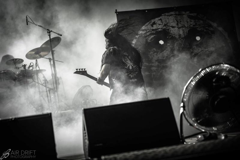 Wacken Open Air Festival - Wacken (Germany) - August 02 - 2018  Chris_26