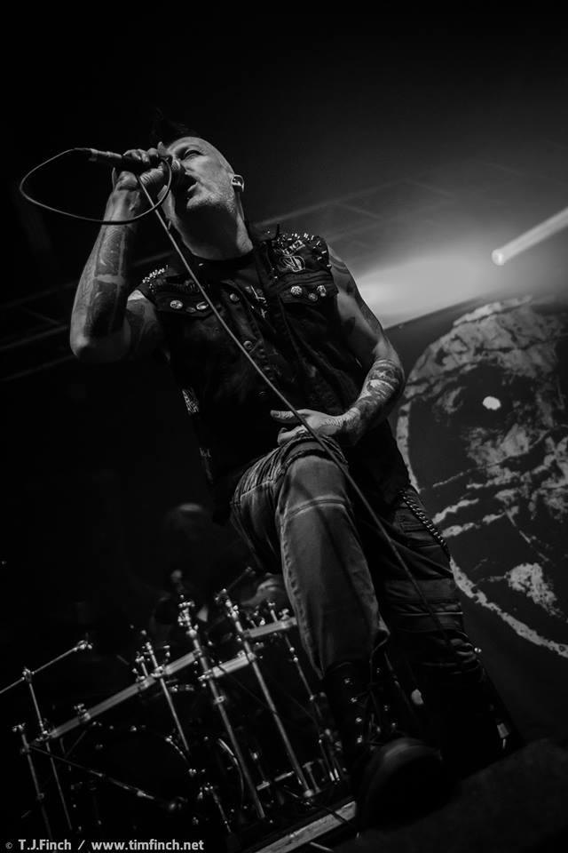 Damnation Festival - Leeds (UK) November 04 - 2017 Greg28