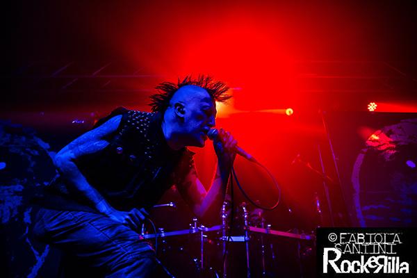 Damnation Festival - Leeds (UK) November 04 - 2017 Greg29