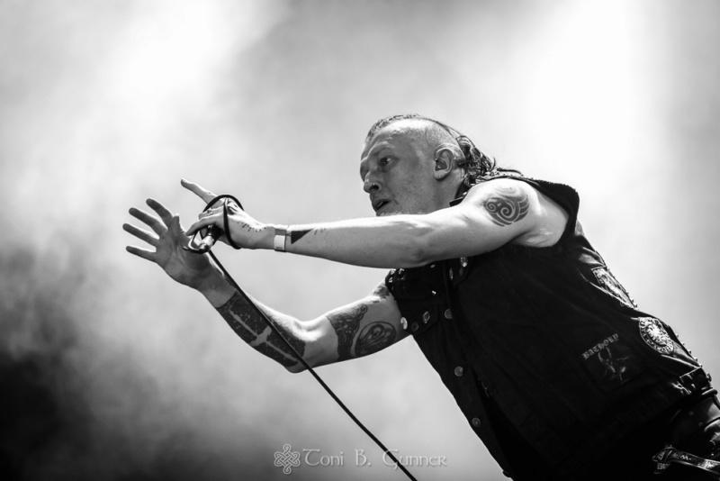 Wacken Open Air Festival - Wacken (Germany) - August 02 - 2018  Greg_124