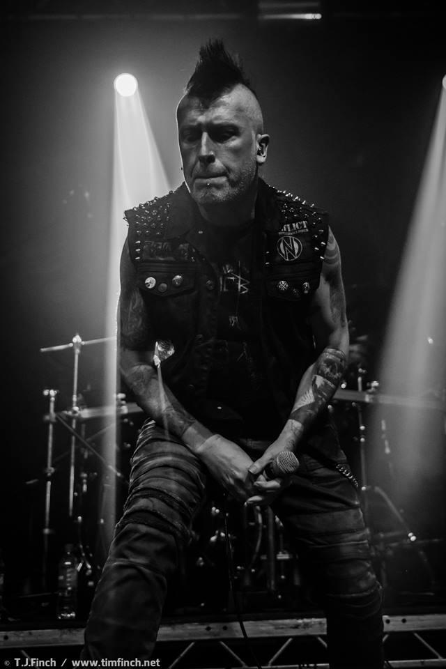 Damnation Festival - Leeds (UK) November 04 - 2017 Greg_213