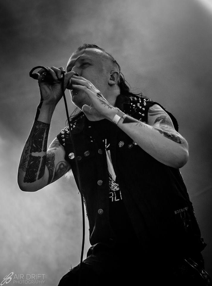 Wacken Open Air Festival - Wacken (Germany) - August 02 - 2018  Greg_216