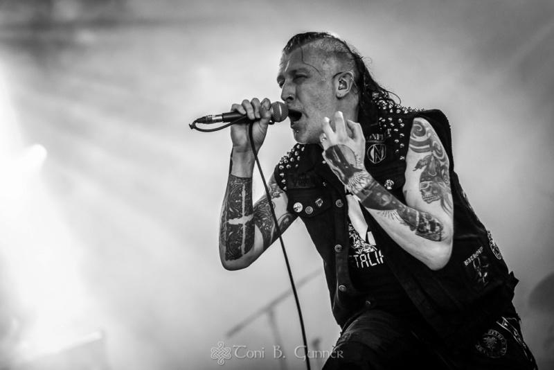 Wacken Open Air Festival - Wacken (Germany) - August 02 - 2018  Greg_316