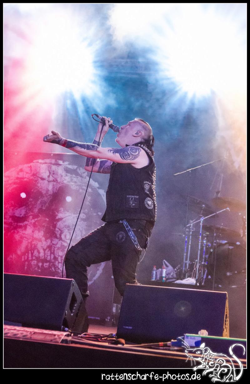 Wacken Open Air Festival - Wacken (Germany) - August 02 - 2018  Greg_613