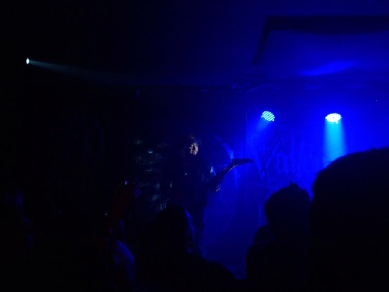 Nambucca -London (UK) September 29 - 2018  Ham29