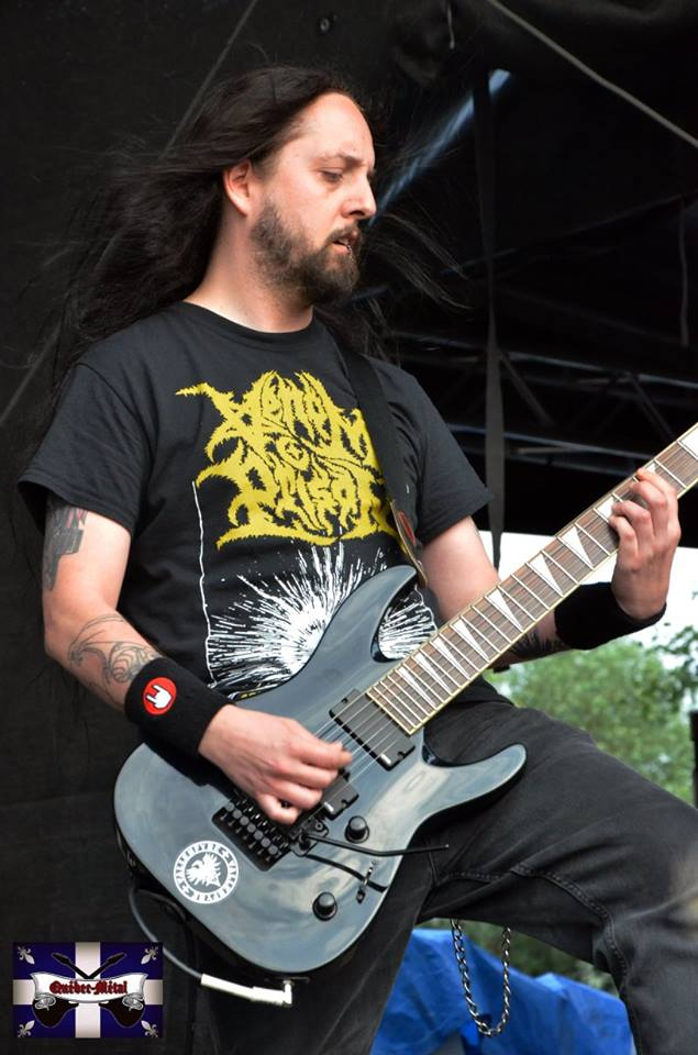With Full Force Summer Open Air - Ferropolis (Germany) June 16 - 2018  Sam_311