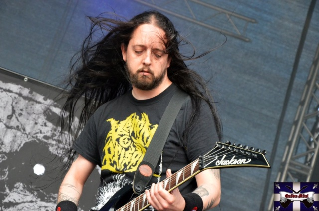 With Full Force Summer Open Air - Ferropolis (Germany) June 16 - 2018  Sam_611