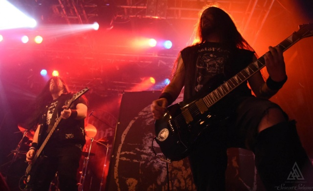 Dark Days Of Helsinki - Nosturi (Finland) September 22 - 2017 Sam_et17