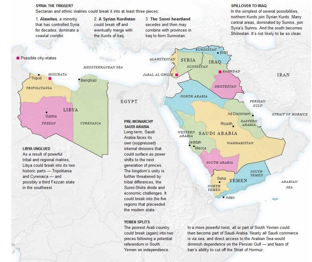 Actualités au Moyen Orient - Page 40 Arab210