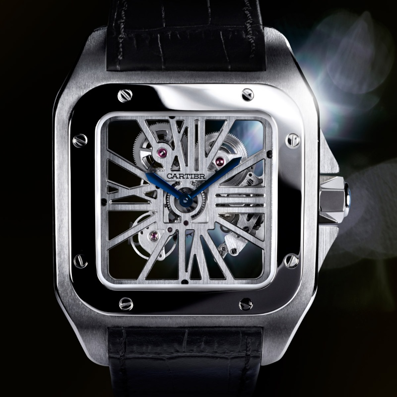 Montres Cartier Url10