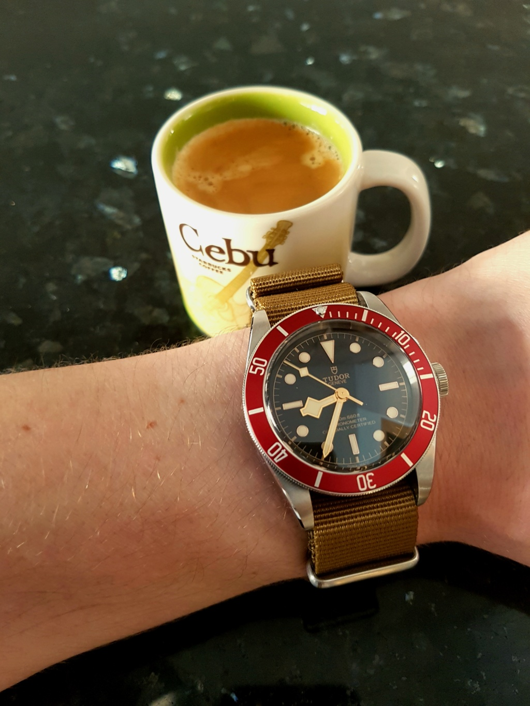 Pause café et montre (toutes marques) - tome III 20190310