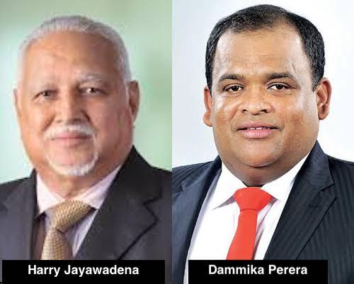 Dominating shareholders influence not healthy for Sri Lankan Banks 110