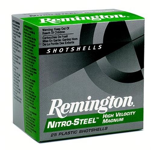 Quelles nouvelles munitions de substitut pour 2013? 43854-10