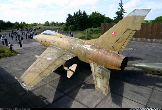 F 100 D Super Sabre  Turquie  ESCI  1/72 048e5710