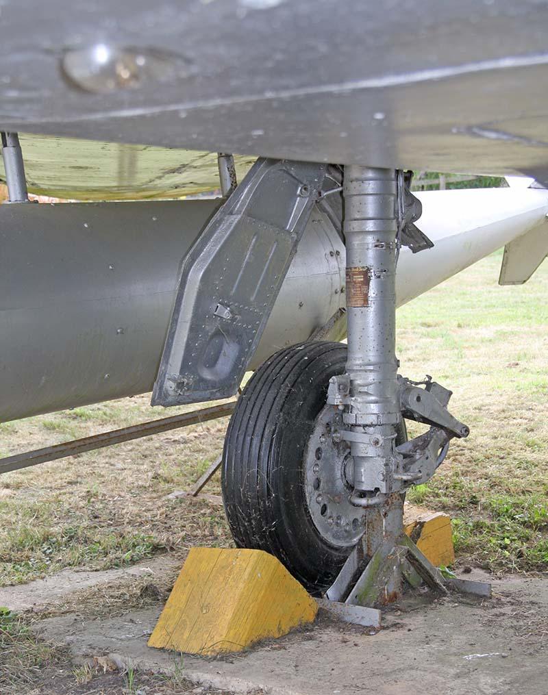 F 100 D Super Sabre  Turquie  ESCI  1/72 1001110