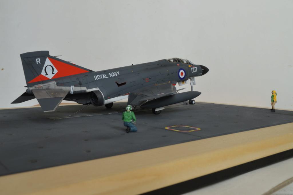 F 4 fg 1 Phantom II  Royal Navy   Airfix 1/72 - Page 2 Dsc_0051