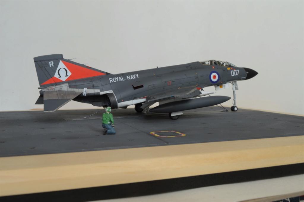 F 4 fg 1 Phantom II  Royal Navy   Airfix 1/72 - Page 2 Dsc_0052