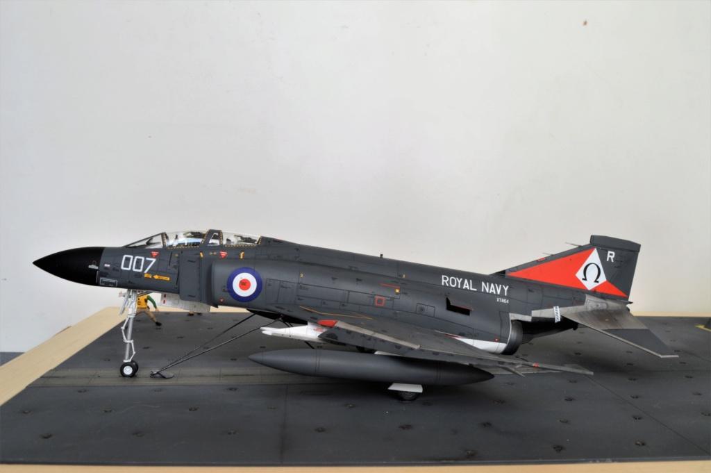 F 4 fg 1 Phantom II  Royal Navy   Airfix 1/72 - Page 2 Dsc_0056